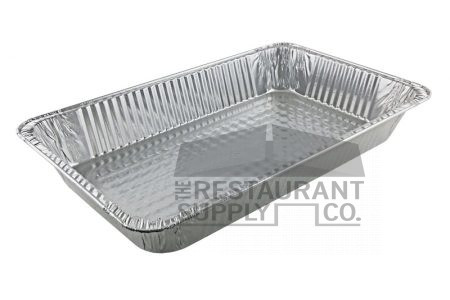 Full Size Foil Pan