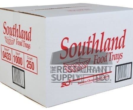 Southland Trays #1