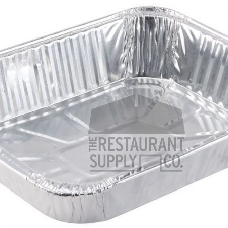 Small Foil Pan