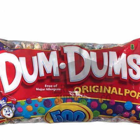 Dum Dums 500ct