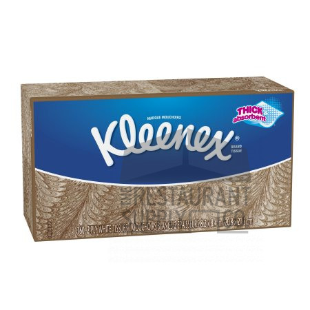 Kleenex Tissue 160ct