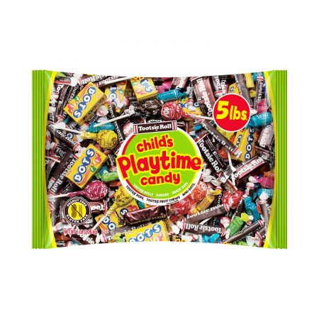 Playtime Candy 5lbs