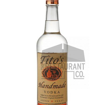 Tito Liter