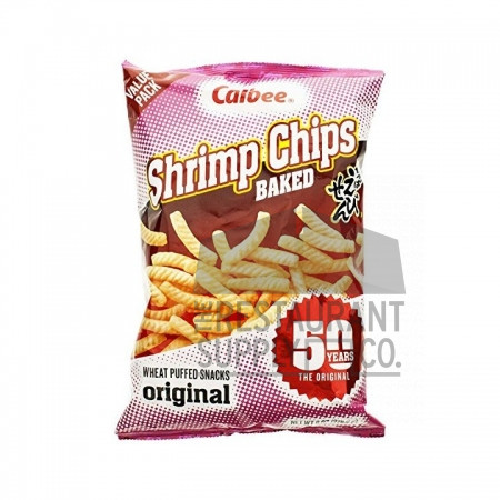 Calbee Shrimp Chips 8oz