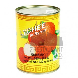 Chaokoh Lychee In Syrup 20oz
