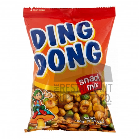 Ding Dong Mixed Nuts 3.53oz