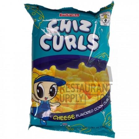Jack & Jill Chiz Curls 1.94oz