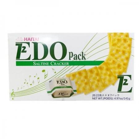 Edo Saltine Crackers 4.97oz