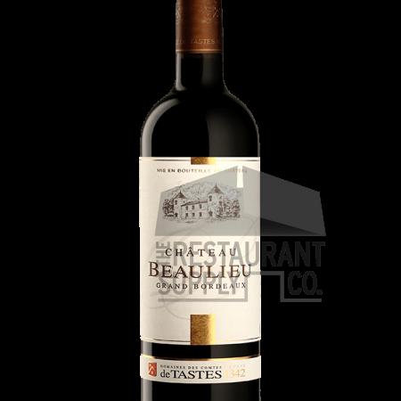 Chateau Bealulieu Grand Bordeaux 750ml