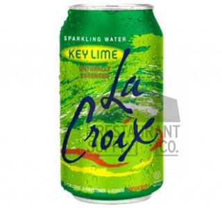 Lacroix Key Lime 12oz