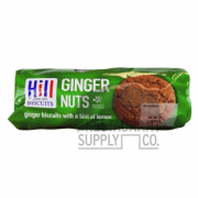 Hill Ginger Nuts