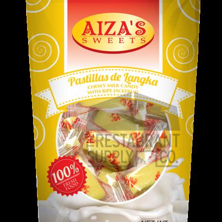 Aiza's Sweets Pastillas de Langka 20pcs