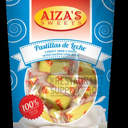 Aiza's Sweets Pastillas de Leche 20pcs
