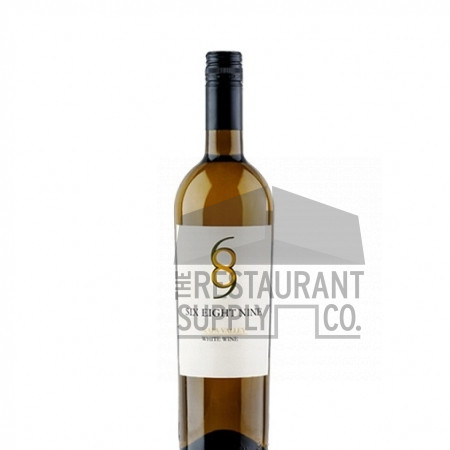 689 White Wine 750ml