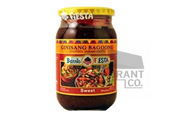 Barrio Fiesta Ginisang Sweet 500g