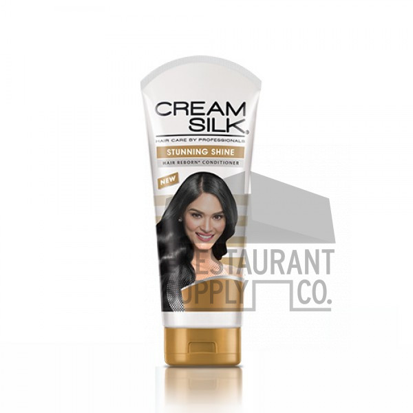 Cream Silk Stunning Shine Conditioner 180ml