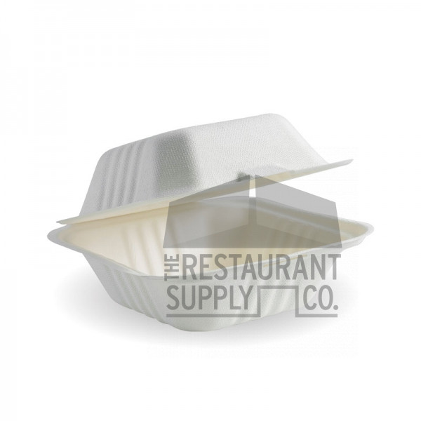 Compostable 6X6 100ct