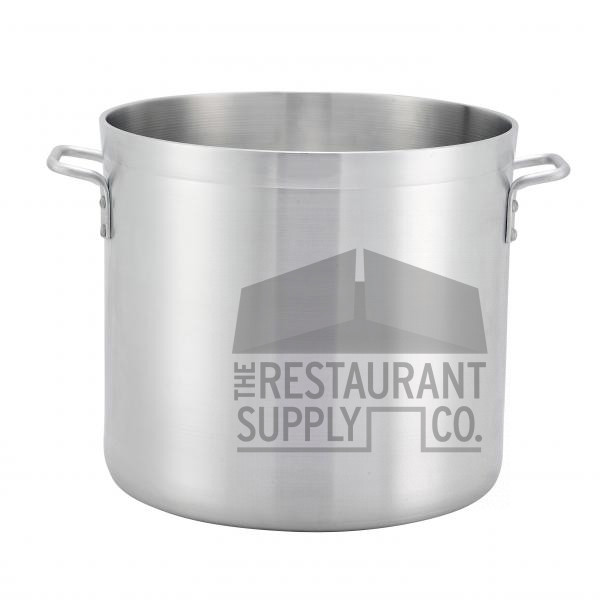 100QT Stock Pot without Cover