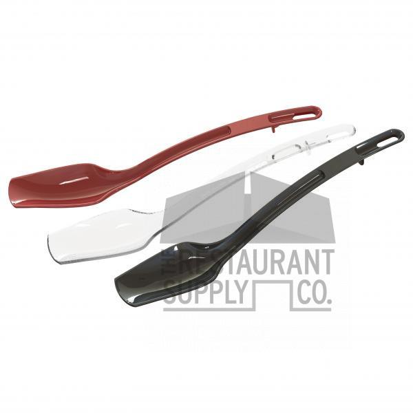 10in Plastic Buffet Spoon .75oz