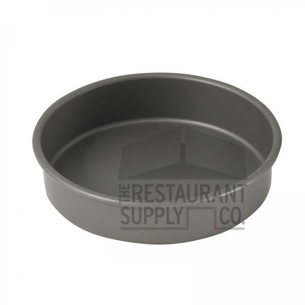 8x2 Round Cake Pan