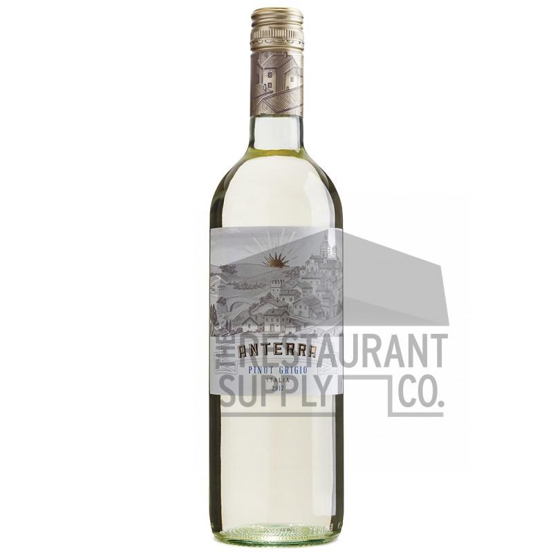Anterra Pinot Grigio 750ml