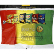 Frito Lay Bold Variety Chip 24ct