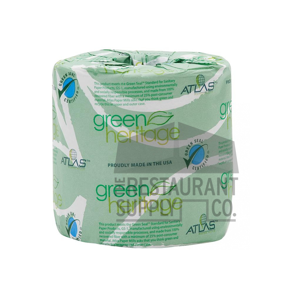 Green Heritage Toilet Tissue