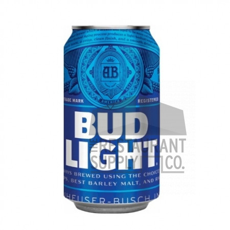 Bud Light Cans 12oz