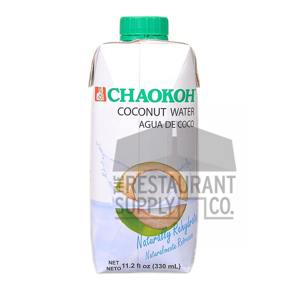Chaokoh Coconut Water 330ml