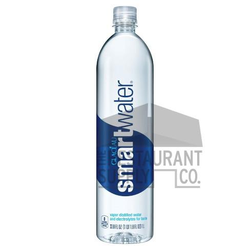 Glaceau Smartwater 1 Liter