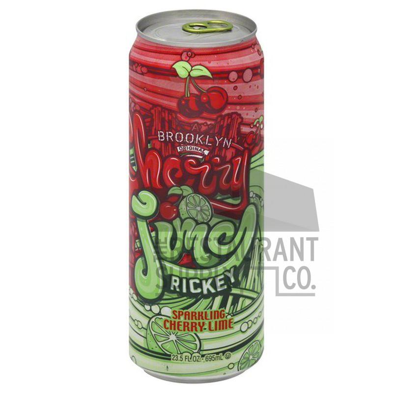 Arizona Cherry Lime Rickey 23oz