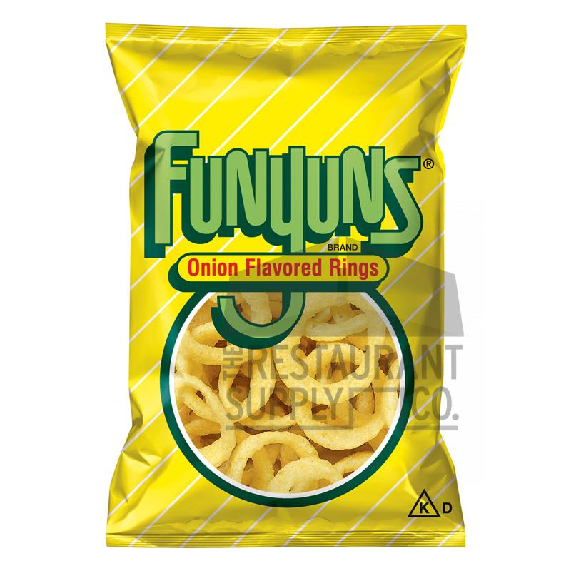 Funyuns Chips 5.75oz